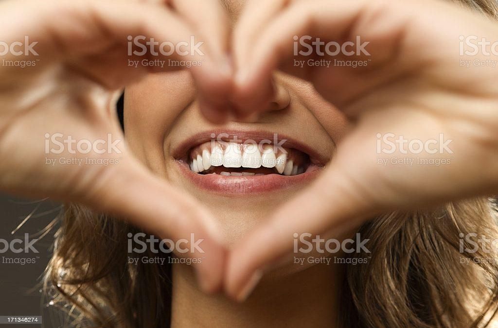 Salud bucal: una ventana a la salud general